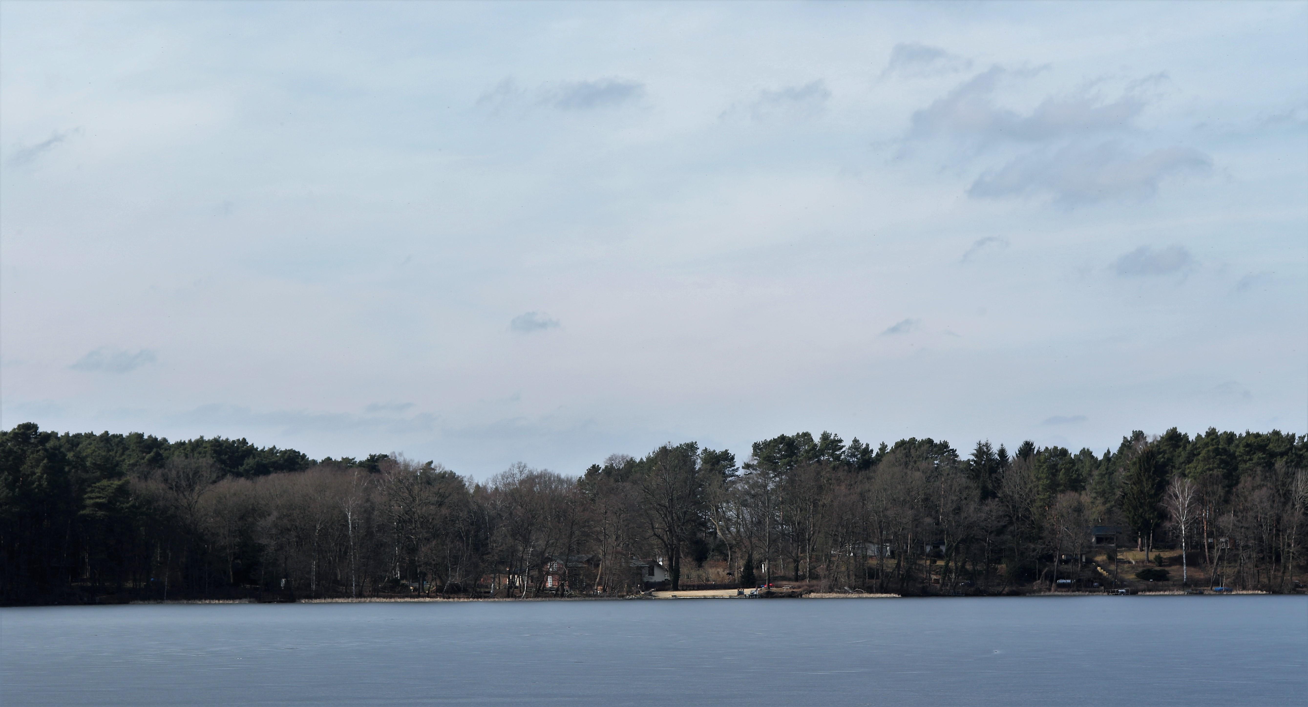 Das Naturschutzgebiet Tornow See